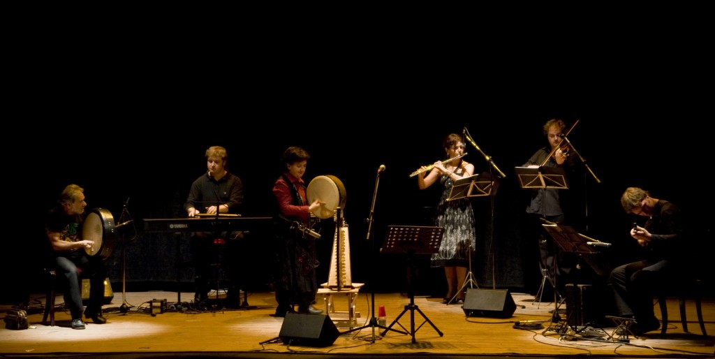 mccarthy Apertura concerto Sassari tutti