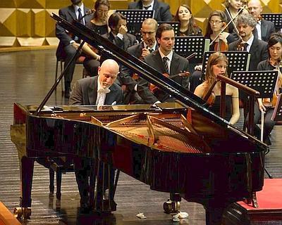 ROBERTO CAPPELLO - PIANO RECITAL