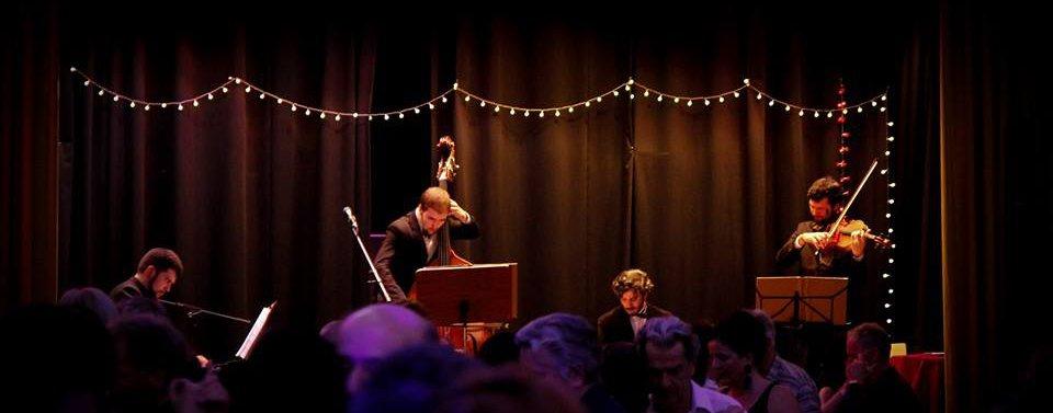 Orquesta La Bordona