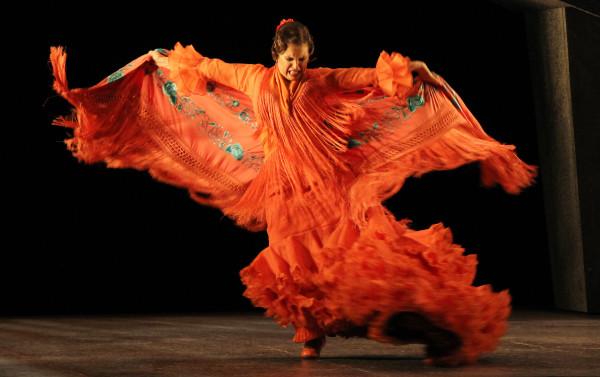 11.12.17 • Pastora Galván • Teatro Rossetti - Vasto