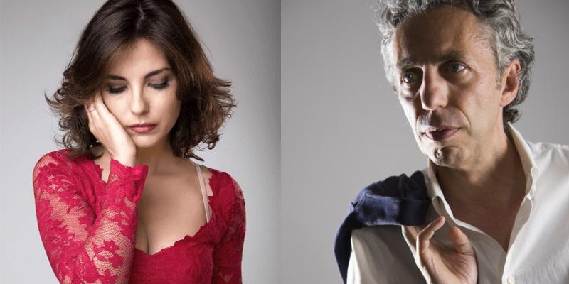 "Vanessa Gravina e Stefano Giavazzi - ""Enoch Arden"""